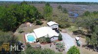 Home for sale: 94 Hazel Mccarthy Ln., White Oak, GA 31568