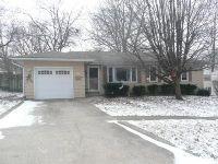 Home for sale: 504 East Warren, Mount Pleasant, IA 52641