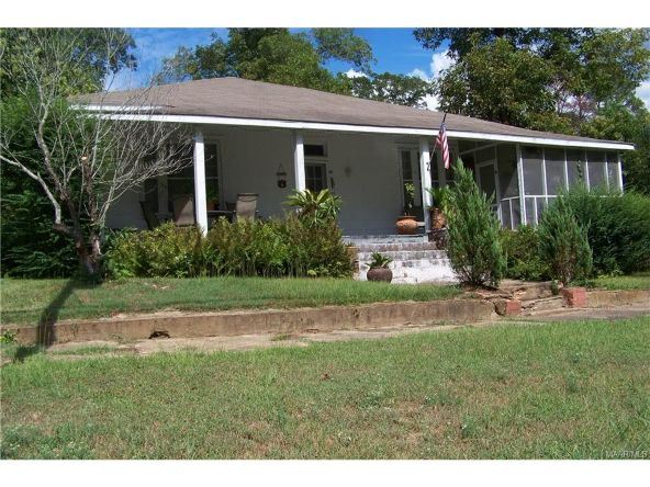 10 E. Rogers St., Fort Deposit, AL 36032 Photo 2