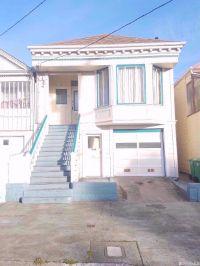 Home for sale: 419 Lisbon, San Francisco, CA 94112