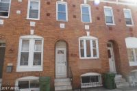 Home for sale: 1331 Glyndon Avenue, Baltimore, MD 21223