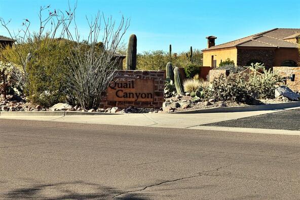 3636 S. Quail Crest St., Gold Canyon, AZ 85118 Photo 21