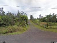 Home for sale: 40th St., Keaau, HI 96749