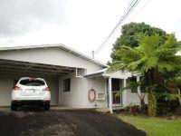 Home for sale: 353 Aalalani Pl., Hilo, HI 96720