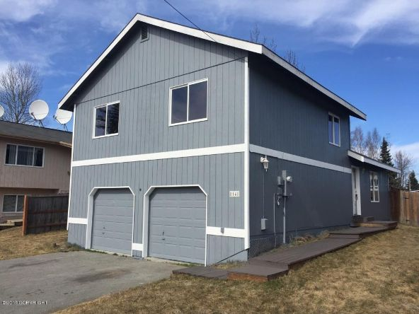 8148 E. 6th Avenue, Anchorage, AK 99504 Photo 1