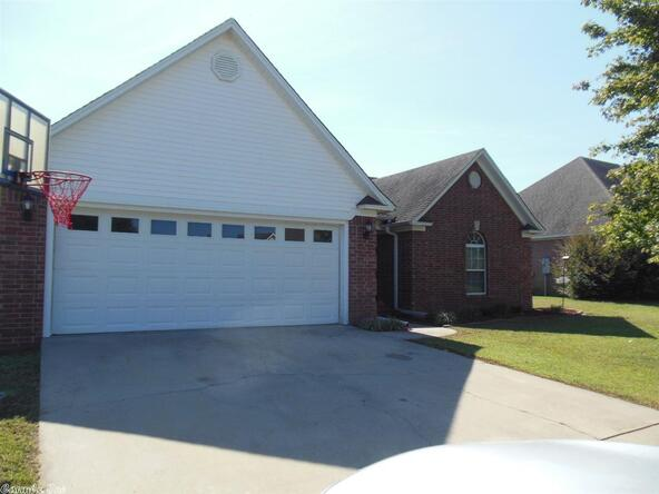 2309 Brittany Ln., Searcy, AR 72143 Photo 3