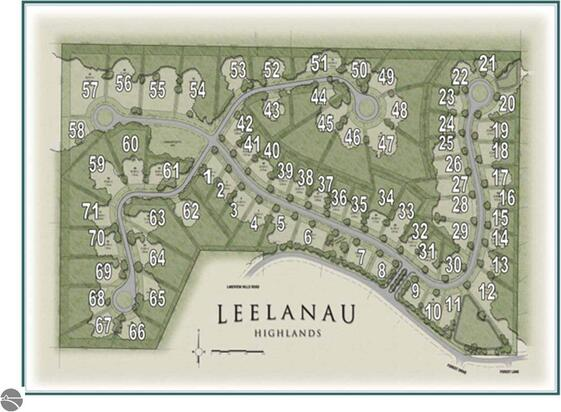Lot 58 Leelanau Highlands, Traverse City, MI 49684 Photo 23
