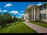 Home for sale: 325 N. Federal Heights Cir., Salt Lake City, UT 84103