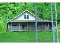 Home for sale: 1300 Indian Camp Creek Rd., Hot Springs, NC 28743