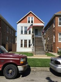 Home for sale: 4446 South Francisco Avenue, Chicago, IL 60632