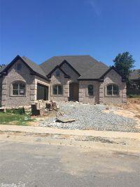 Home for sale: 9000 E. Woodruff, Sherwood, AR 72120