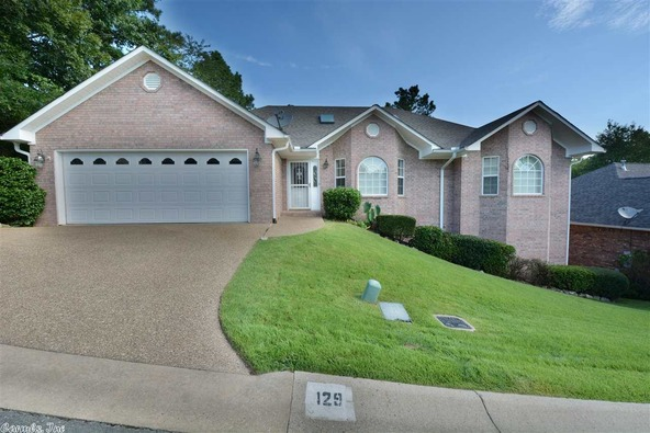 129 Forest View, Hot Springs, AR 71913 Photo 15