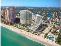 Home for sale: 2200 N. Ocean Blvd. # 1203, Fort Lauderdale, FL 33305