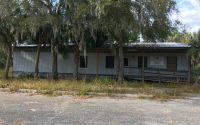 Home for sale: 349 E. Hathaway Avenue, Bronson, FL 32621