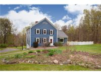 Home for sale: 152 Silkey Rd., Granby, CT 06060