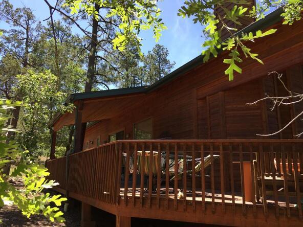 2427 Pine Wood Ln., Pinetop, AZ 85935 Photo 30