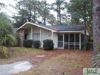 Home for sale: 216 Jones Ave., Tybee Island, GA 31328