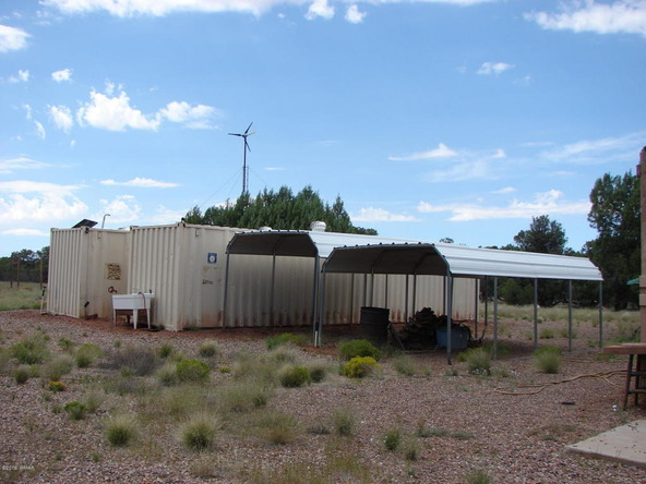 262 County Rd. 9215, Concho, AZ 85924 Photo 6