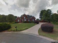 Home for sale: Joy, Cedartown, GA 30125