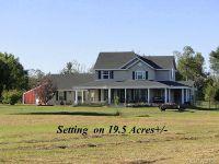 Home for sale: 467741 E. 1050 Rd., Sallisaw, OK 74955