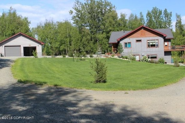 2301 N. Hemmer Rd., Palmer, AK 99645 Photo 2