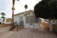 Home for sale: 5707 E. 32nd St. #1270, Yuma, AZ 85365
