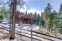 Home for sale: 22992 Black Bear Trail, Conifer, CO 80433