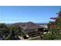 Home for sale: 3849 Sierra Dr., Honolulu, HI 96816