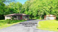 Home for sale: 177 Mary Ann Cir., Ledbetter, KY 42058