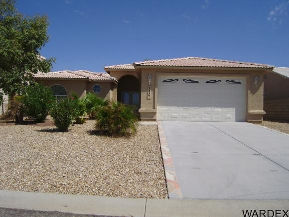 2037 E. Desert Palms Dr., Fort Mohave, AZ 86426 Photo 1