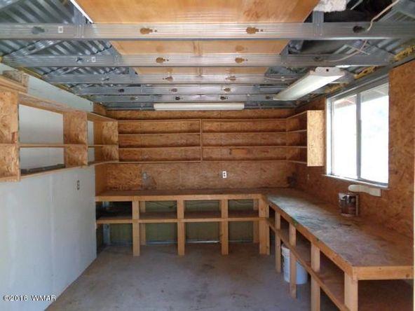 2863 Pine Rim Rd., Overgaard, AZ 85933 Photo 23