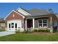 Home for sale: 4287 Merriweather Cir., Canton, MI 48188