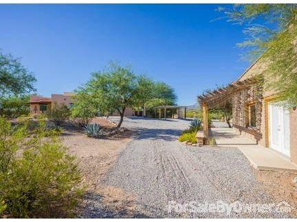 5341 Blue Bonnet Rd., Tucson, AZ 85745 Photo 22