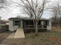 Home for sale: 26823 Goodson Rd., Roland, AR 72135