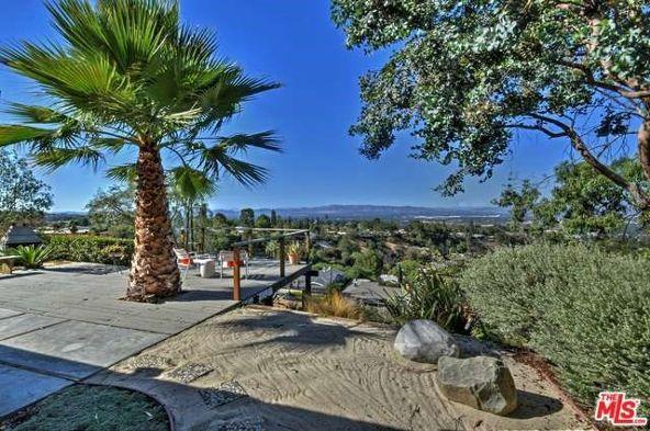 15409 Longbow Dr., Sherman Oaks, CA 91403 Photo 46