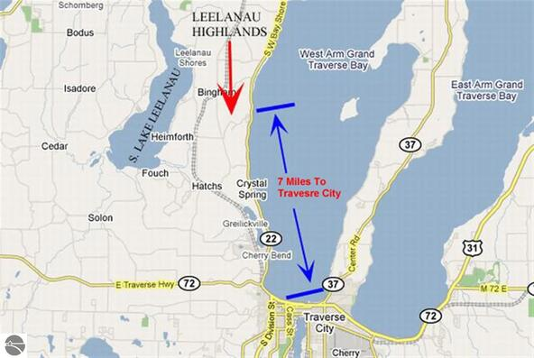 Lot 64 Leelanau Highlands, Traverse City, MI 49684 Photo 20