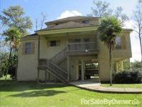 Home for sale: 2449 Atchafalaya River Hwy., Breaux Bridge, LA 70517