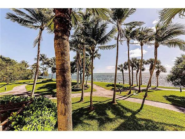 1 Grove Isle Dr. # A301, Coconut Grove, FL 33133 Photo 23