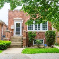 Home for sale: 5147 South Kildare Avenue, Chicago, IL 60632