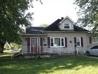 Home for sale: 703 S. Horace, Jasonville, IN 47438