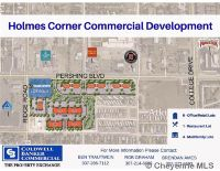 Home for sale: Lot 11 Blo Pershing Blvd., Cheyenne, WY 82001