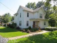 Home for sale: 1204 W. Reynolds St., Pontiac, IL 61764