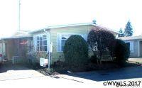 Home for sale: 4730 Auburn (#35) Rd. N.E., Salem, OR 97301