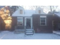 Home for sale: 16768 Mansfield St., Detroit, MI 48235
