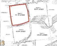 Home for sale: 0 John Loudermilk Rd., Cornelia, GA 30531