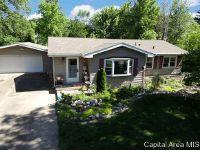 Home for sale: 29 Desoto Dr., Springfield, IL 62711