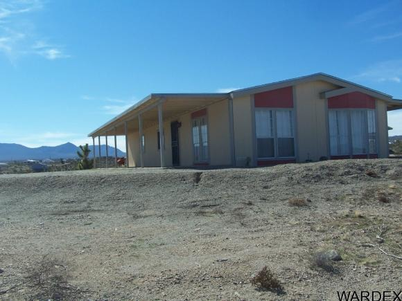 782 Crescent Dr., Meadview, AZ 86444 Photo 2