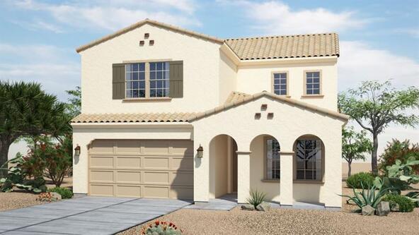 802 South 199th Lane, Buckeye, AZ 85326 Photo 1
