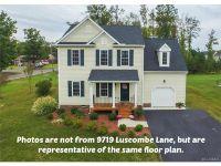 Home for sale: 9719 Luscombe Ln., Henrico, VA 23228