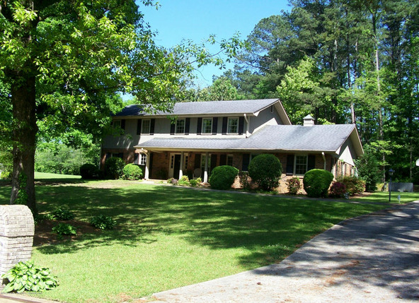 1004 Quarry Hill, Jasper, AL 35501 Photo 1